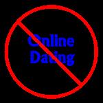 Stop online dating