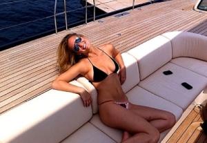 Yacht-body