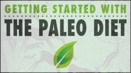 Getting-Started-With-The-Paleo-Diet