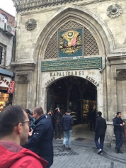 2015_11_21_Grand Bazaar- entry Gate 1