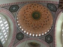 Istanbul_11_22 -Süleymaniye Mosque 1