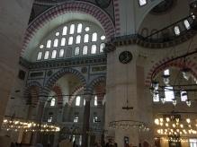 Istanbul_11_22 -Süleymaniye Mosque-side